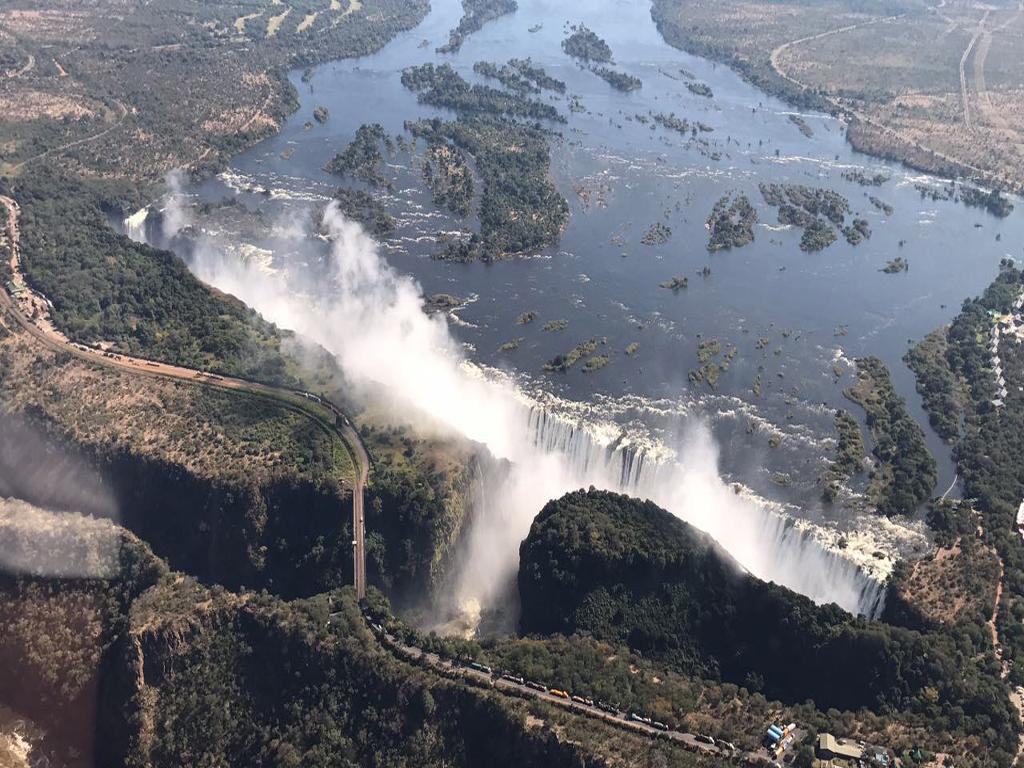 Spectacular Zambia