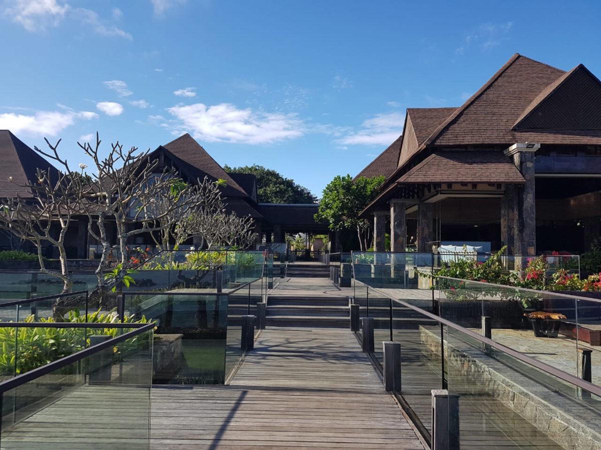 Mauritius Event