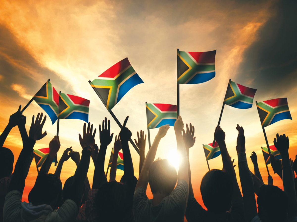 South Africa – A Reflection